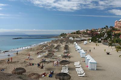 Duque Beach