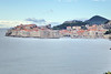 Dubrovnik is one of the most prominent tourist destinations in the Mediterranean