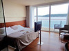 Our room at the VillaDubrovnik