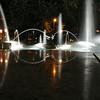 Leidseplein fountain