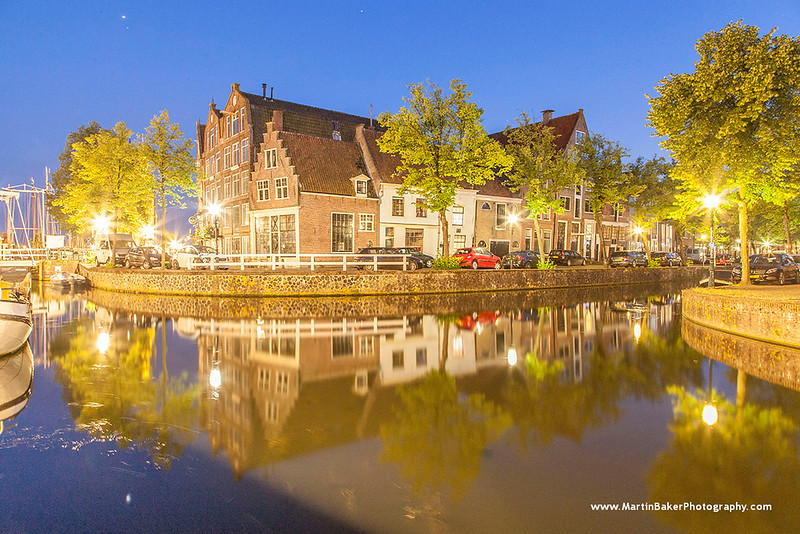 Hoorn, Noord-Holland, The Netherlands.