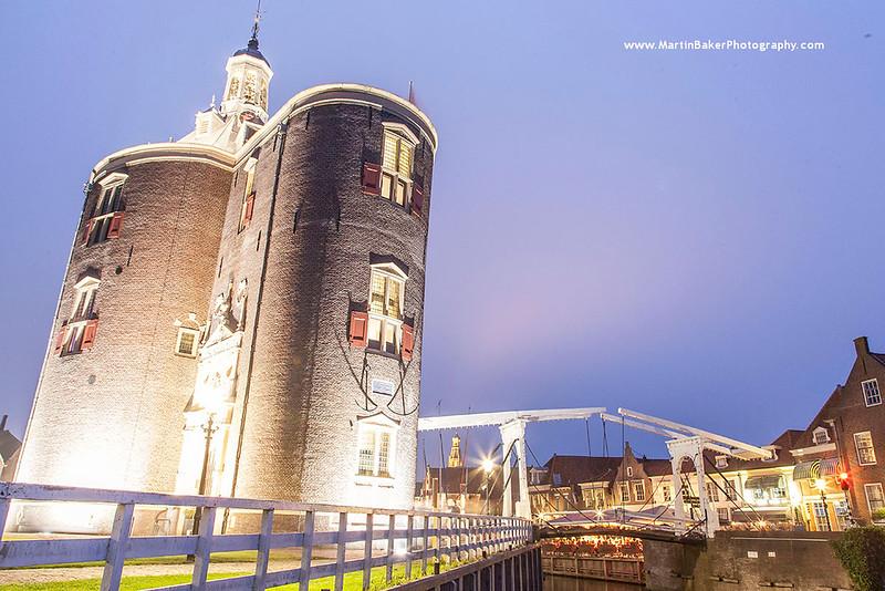 Enkhuizen, Noord-Holland, The Netherlands.