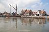 Volendam, Noord-Holland, The Netherlands.