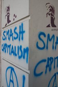 capitalismash