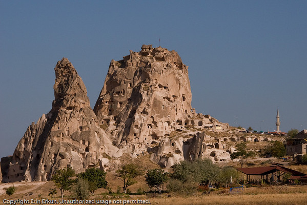 Kapadokya <br>Day 2