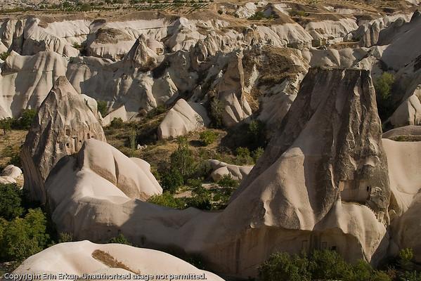 Kapadokya <br>Day 1