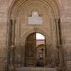"""The Sinasos/Mustafapaşa campus of the Kapadokya Vocational School is housed in what used to be the """"Mehmet Şakir Paşa Medresesi.""""  The building dates back to the Selçuk Dynasty, which ruled the area from the 11th to the 14th century.<br /> <br /> (Medrese = comes from the Arabic; translates to any type of school, secular or religious)"""