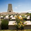 Anzac Cove Loop - Gelibolu (Gallipoli Peninsula):<br /> Lone Pine Cemetery