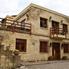 I'm told that Kısık Konağı is one of the first boutique hotels established in this hillside village.