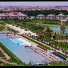Kentpark - scanned from postcard.<br /> 13 Oct 2012