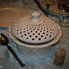 Dinner Party - a lovely bowl, hides ...<br /> 4 Oct 2012