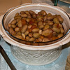 Dinner Party - delicious barbunya (kidney beans)  ...<br /> 4 Oct 2012