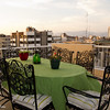 Dinner Party - if the weather cooperates, we can have cocktails on the terrace.<br /> 4 Oct 2012