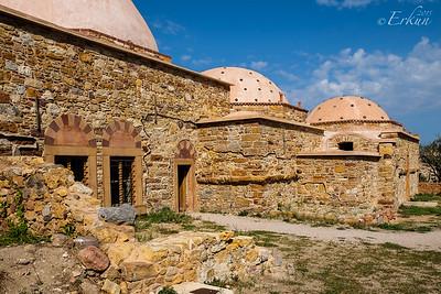 Chios Town - Ottoman-Era Hamam