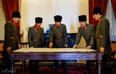 Atatürk Evi Museum
