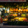 fruit stand Istanbul