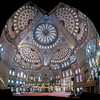 interior of New Mosque 1597-1663