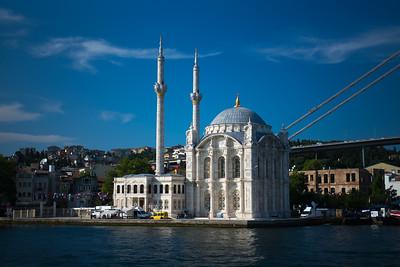 Turkey & Greece