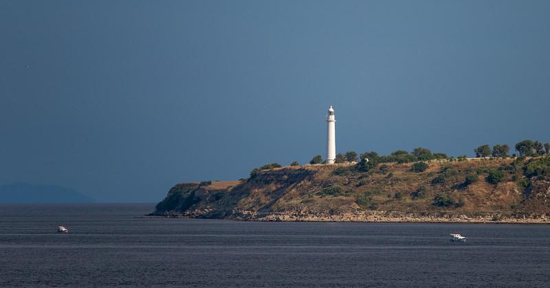 Cape Helles Light