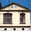 yellow house 1923 Balat