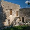 old house Eleutherna