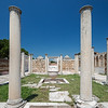 Third Century CE synagogue Sardis