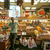 young man in Spice Bazaar