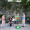 street band Istanbul