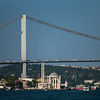 Bosphorus Bridge & Ortakoy Mecidiye Mosque