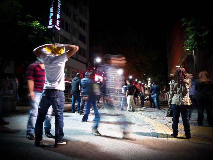 ankara turkey gezi protests