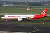 TC-ATB Airbus A321-211 c/n 1503 Dussledorf/EDDL/DUS 18-10-15
