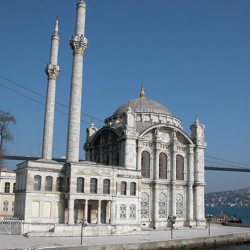 3 Days in Istanbul, Turkey