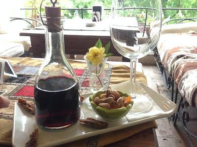 Mydonose Cafe - Goreme