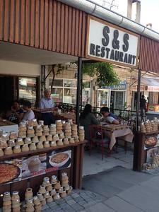 S&S Restaurant Cafe - Goreme