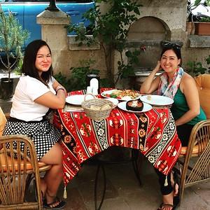 Cappadocia Restaurants