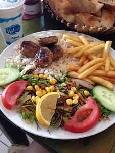 Cafe Safak - Goreme