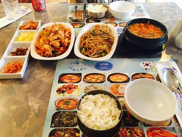 Urizip Korean Restaurant - Goreme
