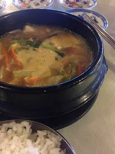 Evil Eye Korean Restaurant - Goreme