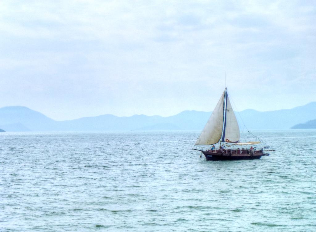 sailboat fethiye turkey
