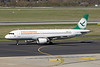 TC-FHY Airbus A320-214 c/n 3891 Dusseldorf/EDDL/DUS 06-04-18