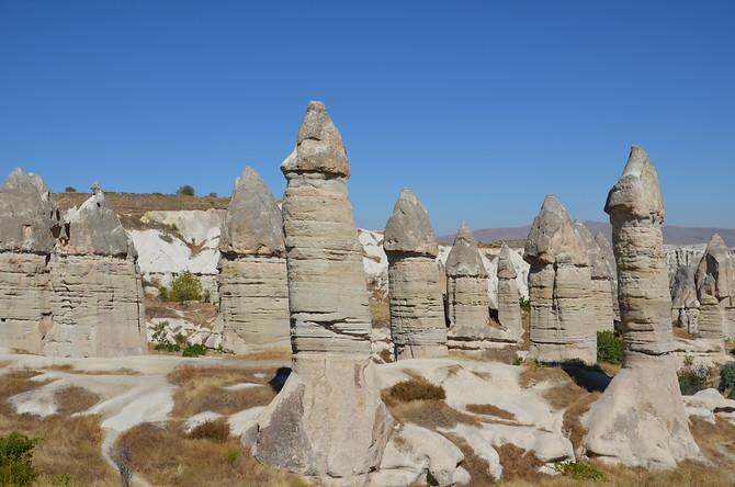 Love Valley - Goreme