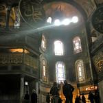 Hagia Sophia – Istanbul, Turkey – Photo
