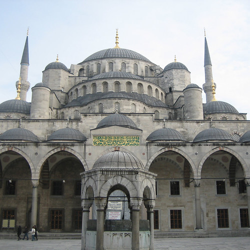 22 Must See Places in Istanbul – Turkey