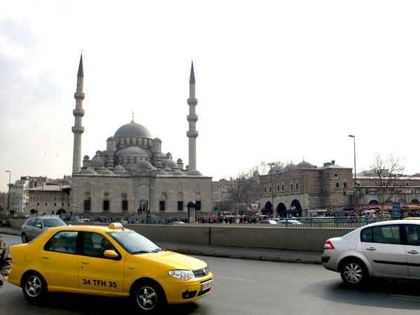 Istanbul Camii