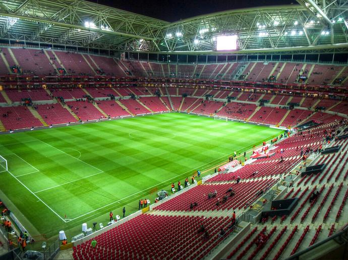 turk telekon stad istanbul