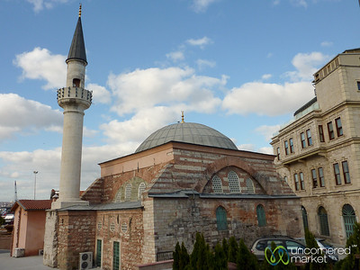 Istanbul Mosque - Turkey