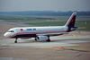 "TC-ONF Airbus A320-231 c/n 0444 Hamburg/EDDH/HAM 17-09-95 ""Leisure Air c/s"" (35mm slide)"