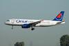 "TC-OBD Airbus A320-232 ""Onur Air"" c/n 0455 Dusseldorf/EDDL/DUS 16-07-10"