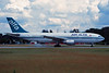 "TC-ALR Airbus A300B4-203 ""Air Alfa"" c/n 155 Frankfurt/EDDF/FRA 08-06-97 (35mm slide)"