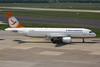"""TC-FHC Airbus A320-214 """"Freebird Airlines"""" c/n 3852 Dusseldorf/EDDL/DUS 20-04-17"""